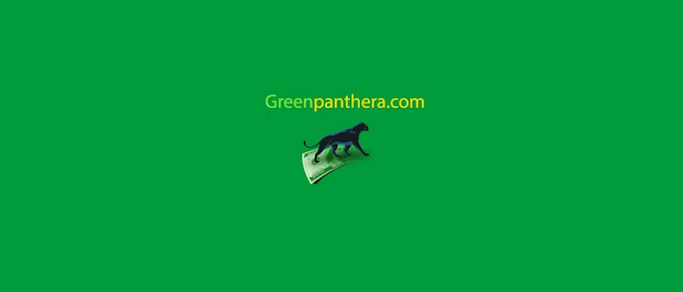 Greenpanthera avis et opinion.