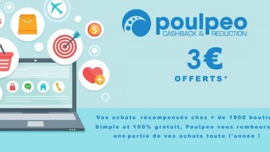 Photo of Poulpeo avis de la rédaction et opinion sur ce site de cashback