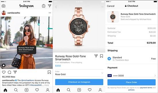 instagram revenu argent internet